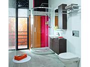 Obklady a dlazby, koupelna