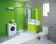 Kúpeľňová série TIGO