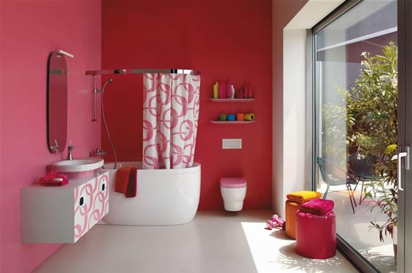 jika laufen roca sanit rn keramika fotografie. Black Bedroom Furniture Sets. Home Design Ideas
